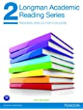 Longman Academic Reading Series 2 Student Book