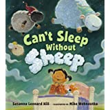 Can't Sleep Without Sheep ~ Susanna Leonard Hill