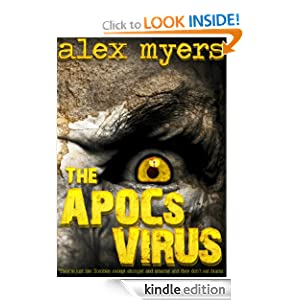 Apocs Virus by Alex Myers on Amazon.com