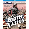 The Birth of a Nation - Special Edition [Blu-ray]
