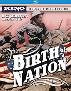 Birth of a Nation - Special Edition [Blu-ray]