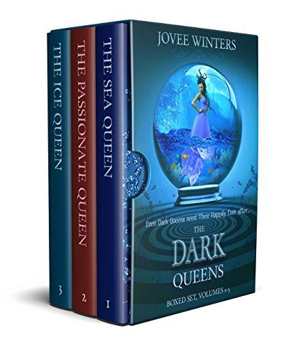 The Dark Queens Collection by Jovee Winters ebook deal