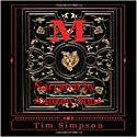M: Book 1 Audiobook by Tim James Simpson Narrated by Andrew Sims