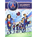 PSG Academy T3 - Affrontements