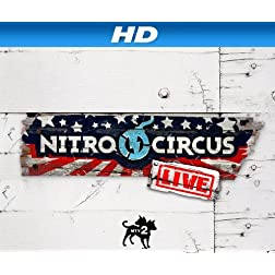 Nitro Circus Live [HD]