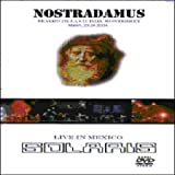 Nostradamus - Live In Mexico