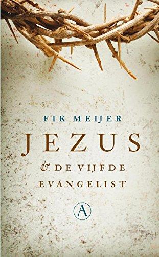 jezus-en-de-vijfde-evangelist