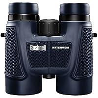 Bushnell H2O 10x42 Waterproof Fogproof Roof/Dach Prism Binocular (Black)