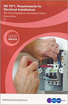 testing electrical installations a practical guide for electricians pdf
