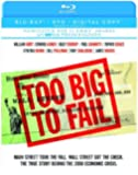 Too Big to Fail (Blu-ray/DVD + Digital Copy Combo Pack) [Blu-ray]