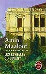 Les Echelles du Levant par Maalouf