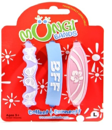 51I2SHXJgFL Reviews Mungi Bands   Boards, Butterflies, & Best Friends (Small)