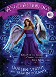 img - for Angel Astrology 101: Discover the Angels Connected with Your Birth Chart book / textbook / text book