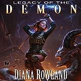 Legacy of the Demon: Kara Gillian, Book 8