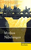 img - for Mythos Nibelungen book / textbook / text book