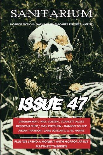 sanitarium-47-volume-47