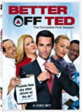 Better Off Ted: Season 1