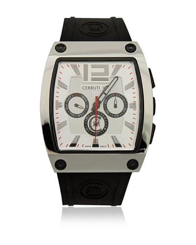 Cerruti 1881 Reloj de cuarzo Man CRD007E214H Negro 36.0 mm