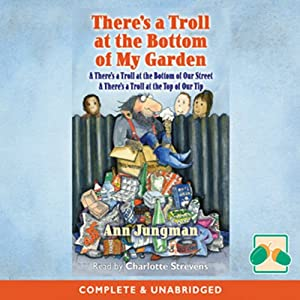 Three Troll Stories | [Ann Jungman]