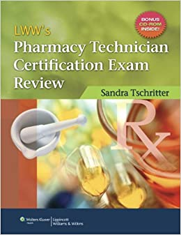 Free Study Guide for the PTCB Pharmacy Technician ...
