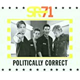 Politically correct [Single-CD]by SR71