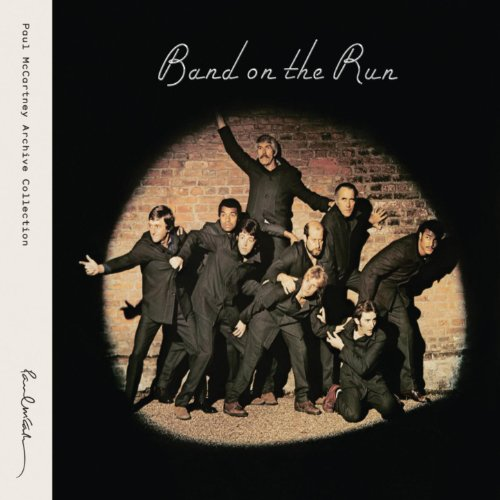 Band On The Run [+Digital Booklet]