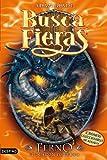 Buscafieras 1: Ferno, el dragón de fuego