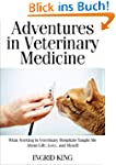 Adventures in Veterinary Medicine: Wh...