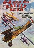 G-8 and His Battle Aces-The Headless Staffel (1597980811) by Hogan, Robert J.