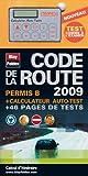 echange, troc ENPC - Code de la route permis B : Avec calculateur auto-test