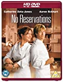 echange, troc No Reservations [HD DVD]