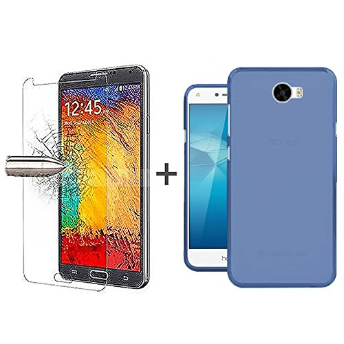 tbocr-pack-custodia-gel-tpu-blu-pellicola-protettiva-per-display-in-vetro-temperato-per-huawei-y6-ii