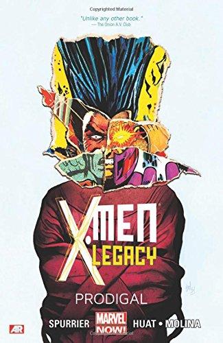 X-Men Legacy 01 Prodigal