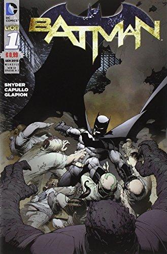 Batman Ediz speciale 1 PDF