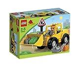 Lego Duplo 10520 - Großer Frontlader von LEGO