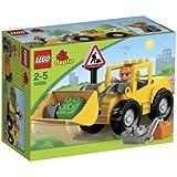 Lego Duplo 10520 Big Front Loader