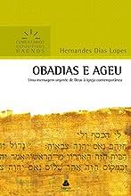 Obadias e Ageu Portuguese Edition