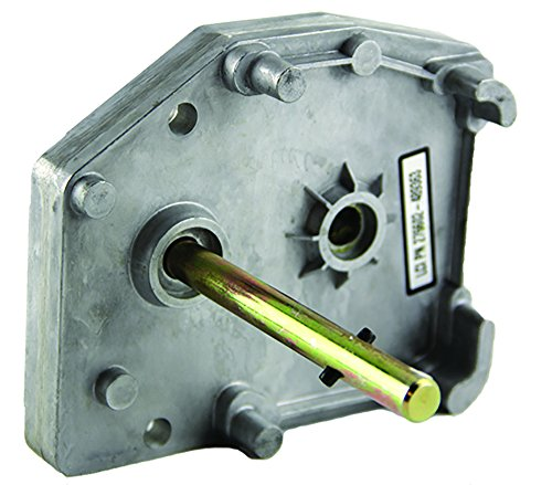 Lippert 276602 Venture Fifth Wheel Landing Gear Box Aluminum (Rv Gear Box compare prices)