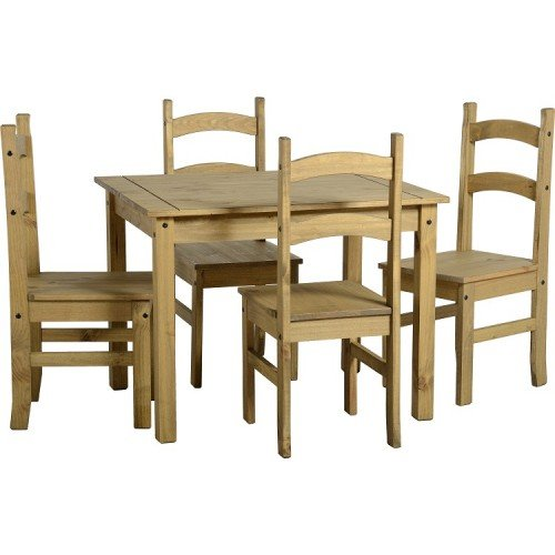 mercers-furniture-corona-budget-dining-table-and-4-chairs-wood-antique-pine