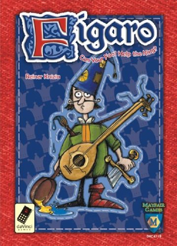 Mayfair Games Figaro
