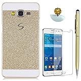 Pheant® [4 in 1] Samsung Galaxy Grand Prime SM-G530FZ
