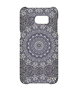 Vogueshell Ethnic Pattern Printed Symmetry PRO Series Hard Back Case for Samsung Galaxy S7