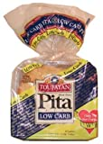 Low Carb Pita Bread, 6 pack