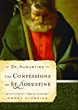 Image of The Confessions of St. Augustine (Moody Classics)