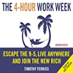 The 4-Hour Work Week (Unabridged)
