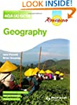 AQA (A) GCSE Geography Revision Guide...