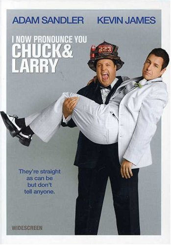 I Now Pronounce You Chuck & Larry (widescreen Edition) Picture
