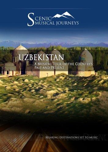 Uzbekistan A Musical Journey 2008 Edizione Regno Unito PDF