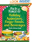 Fix-It and Forget-It Holiday Appetize...