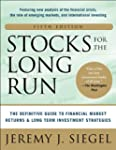 Stocks for the Long Run:  The Definit...